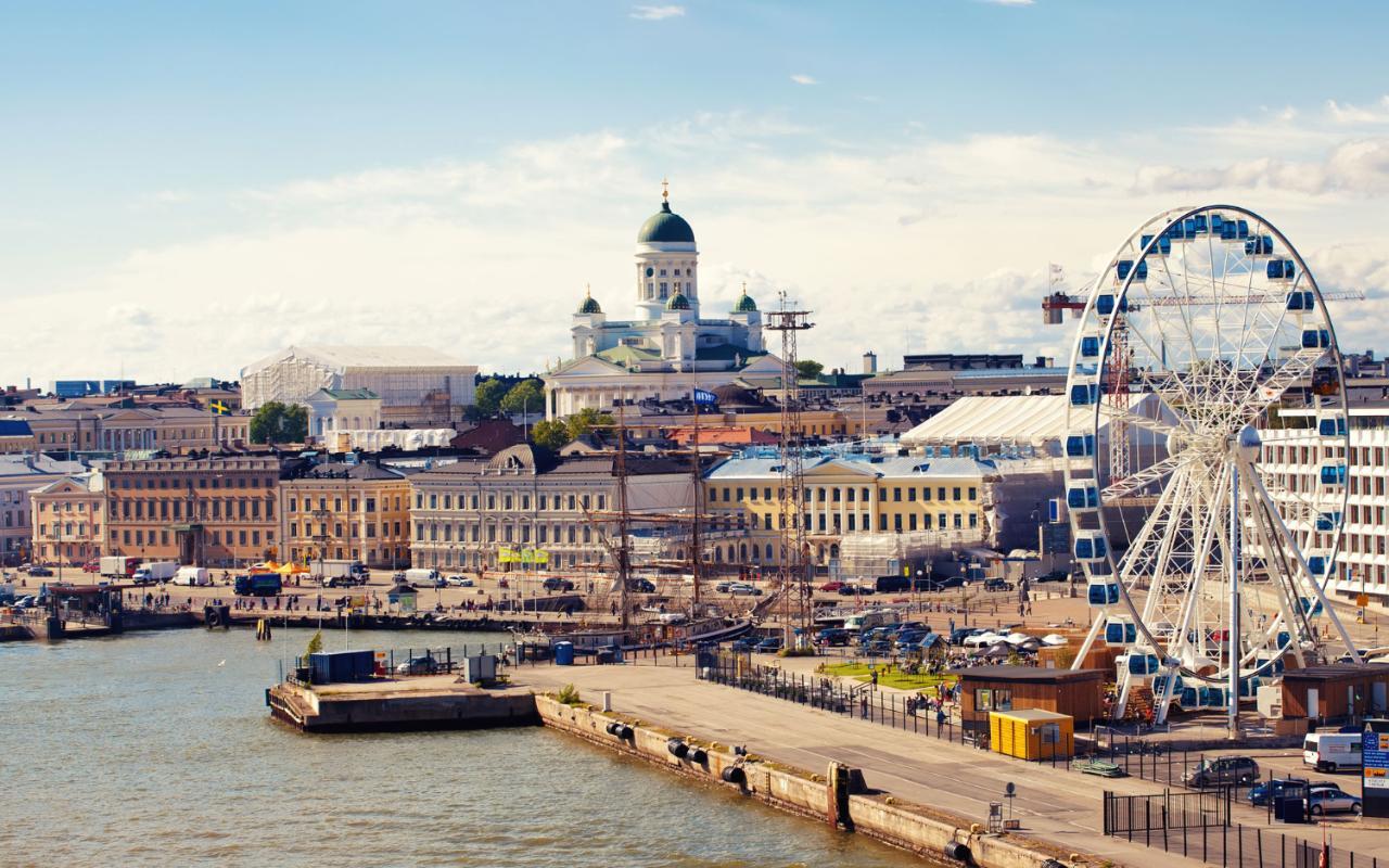 Helsinki Vantaa Työpaikat