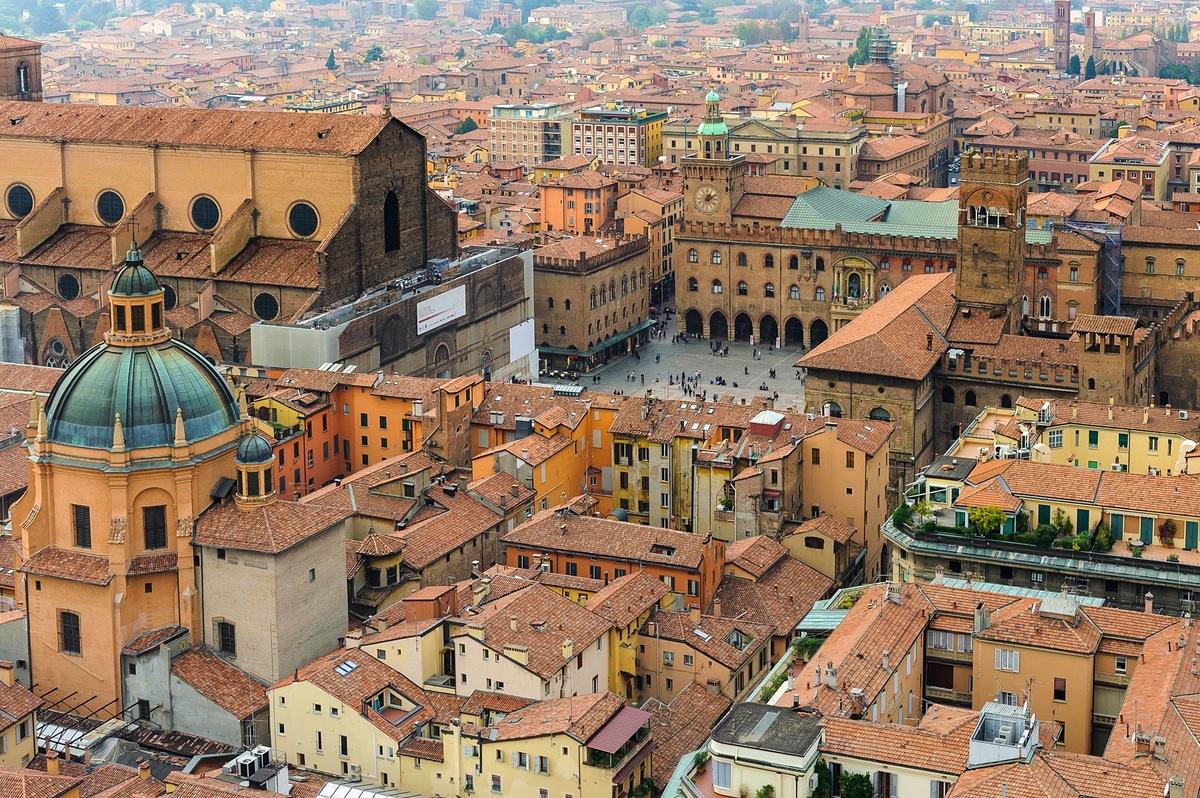 Ufficio Open Space Bologna : Rent office bologna rif world capital group