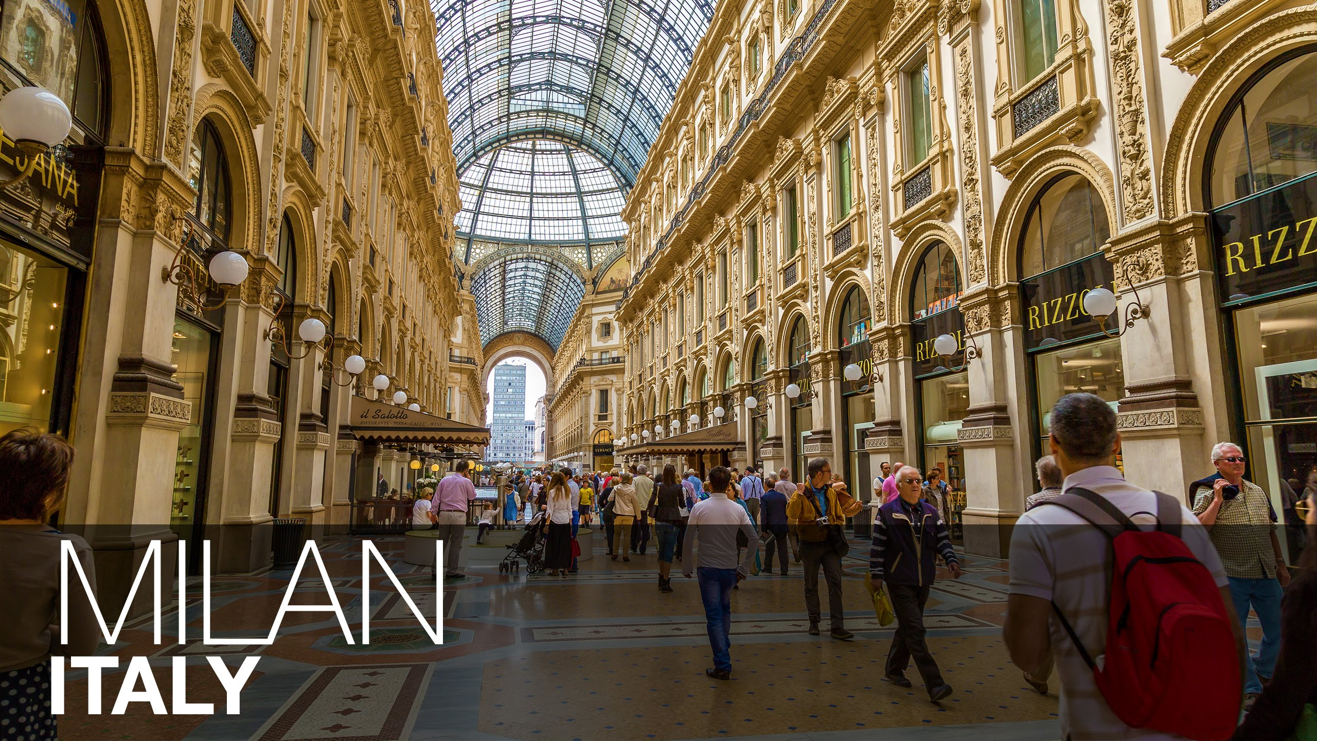 Milan the city of fashion 68