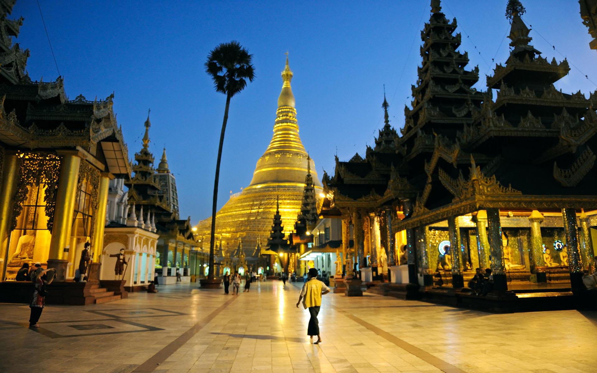 Thai Airways Cargo Office In Yangon Myanmar Airlines