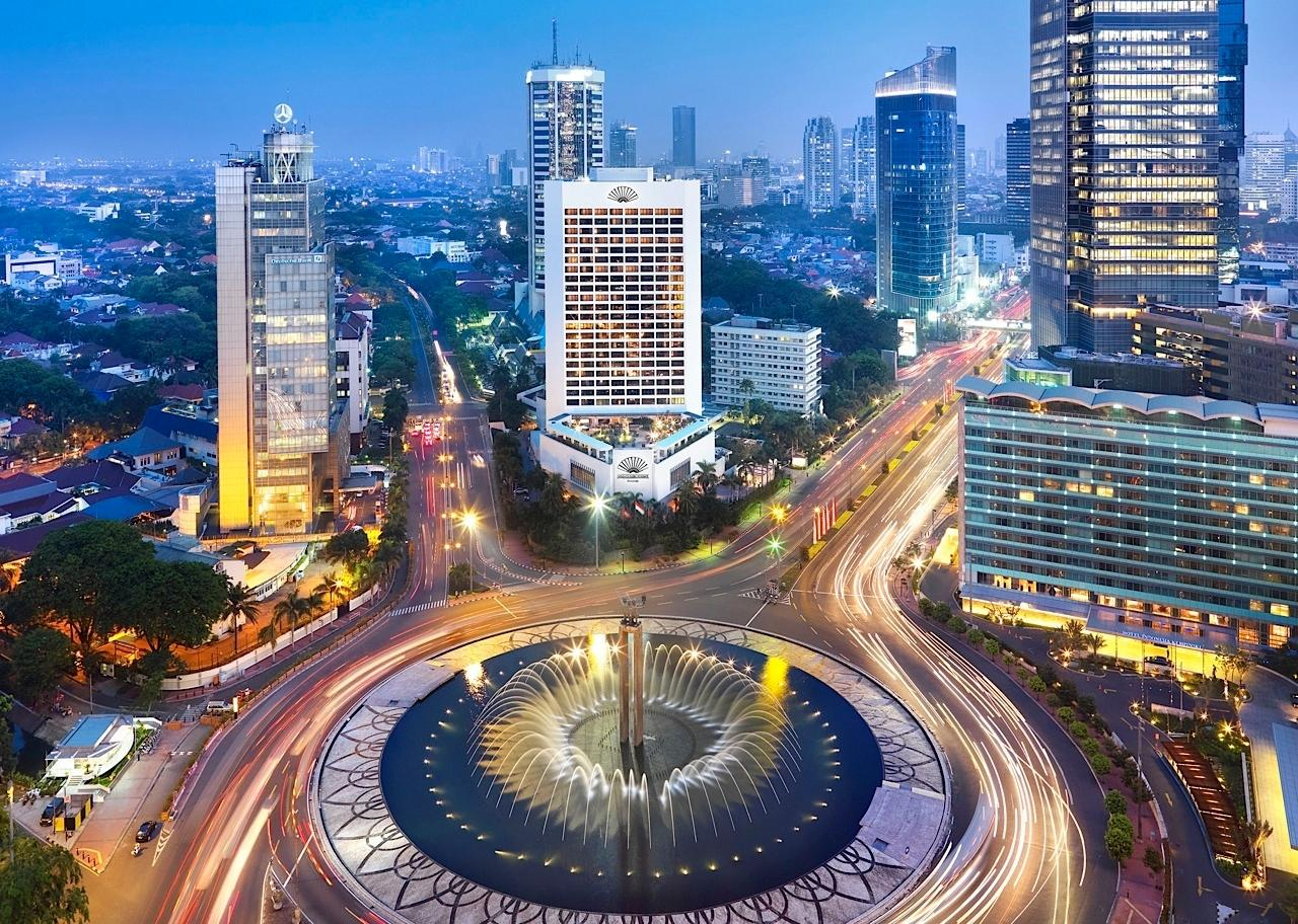 8 most beautiful cities in Africa