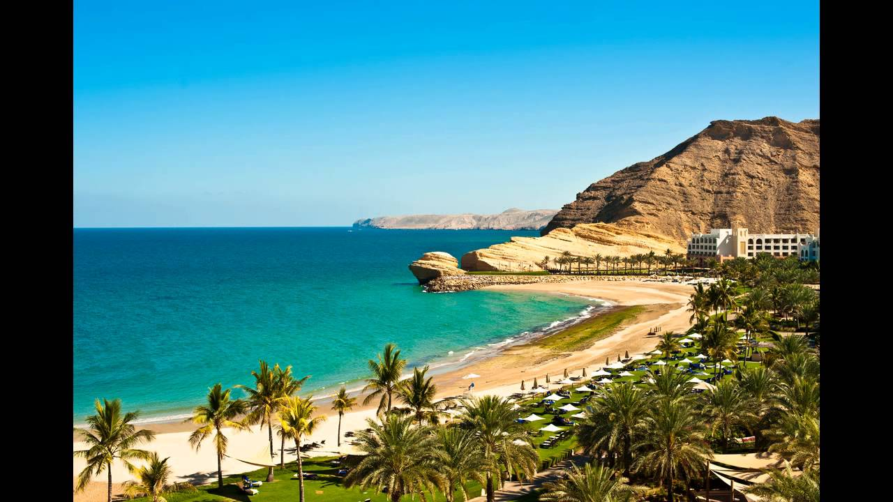 Best Western Hotel Oman