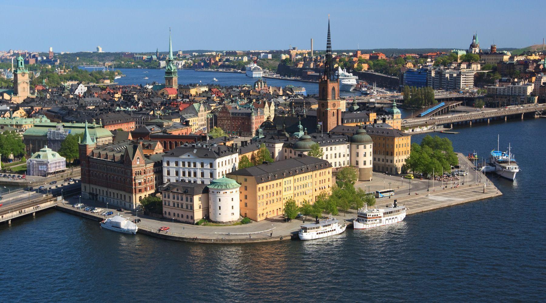 online dejting stockholm bangkok