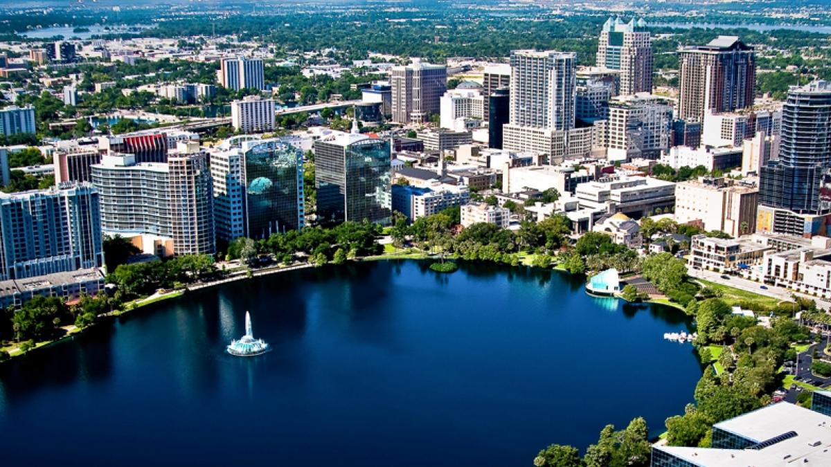 Sky Hotel Orlando