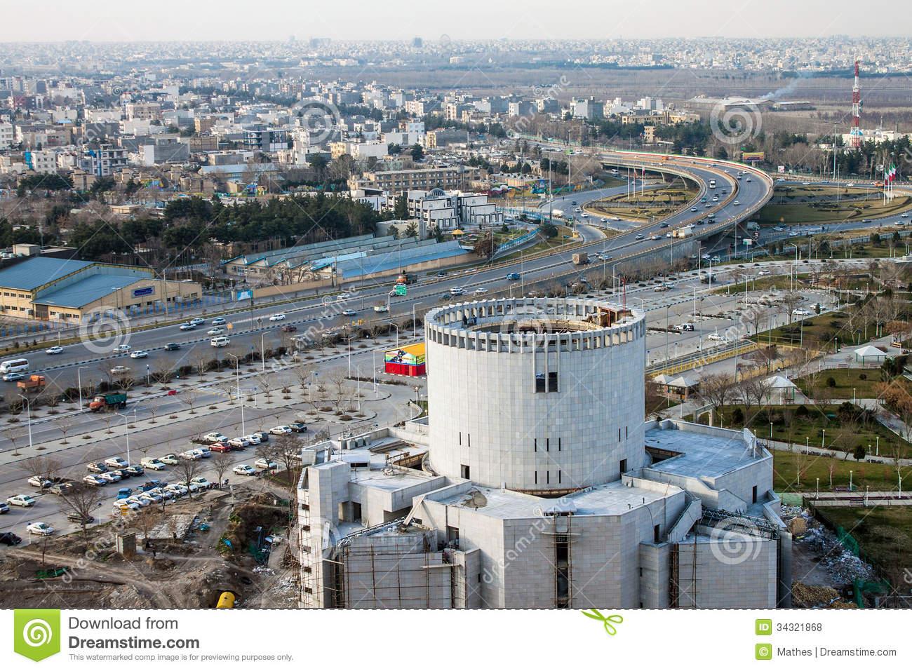 Top experiences in Mashhad