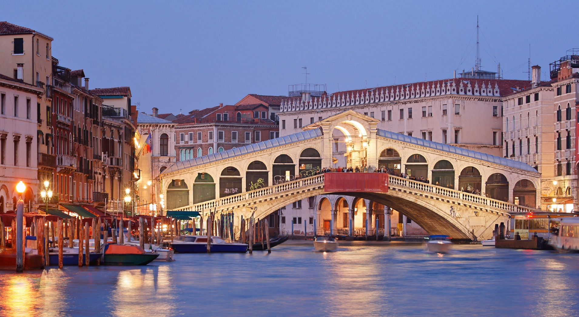 Epic View of Venice Italy – Venice Italy Tourist Map