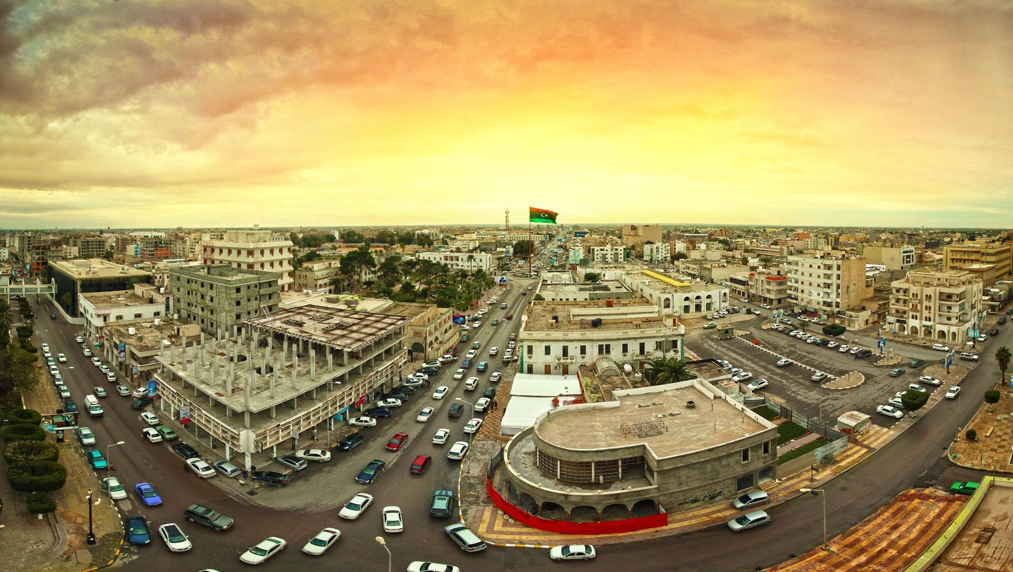 «Мы открыты к сотрудничеству»: в Ливии заявили, что нуждаются в России