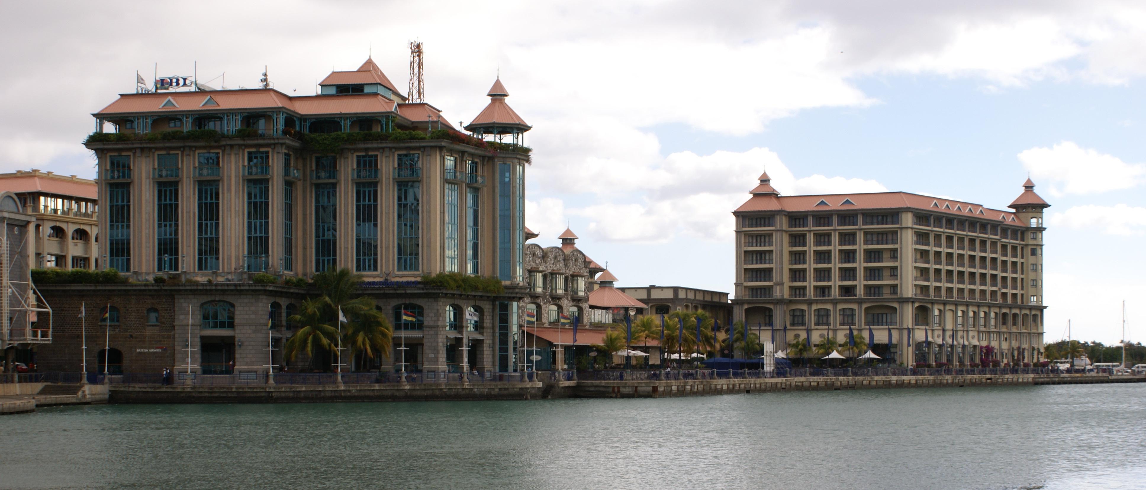 Air mauritius head office in port louis mauritius airlines airports - Restaurants in port louis mauritius ...