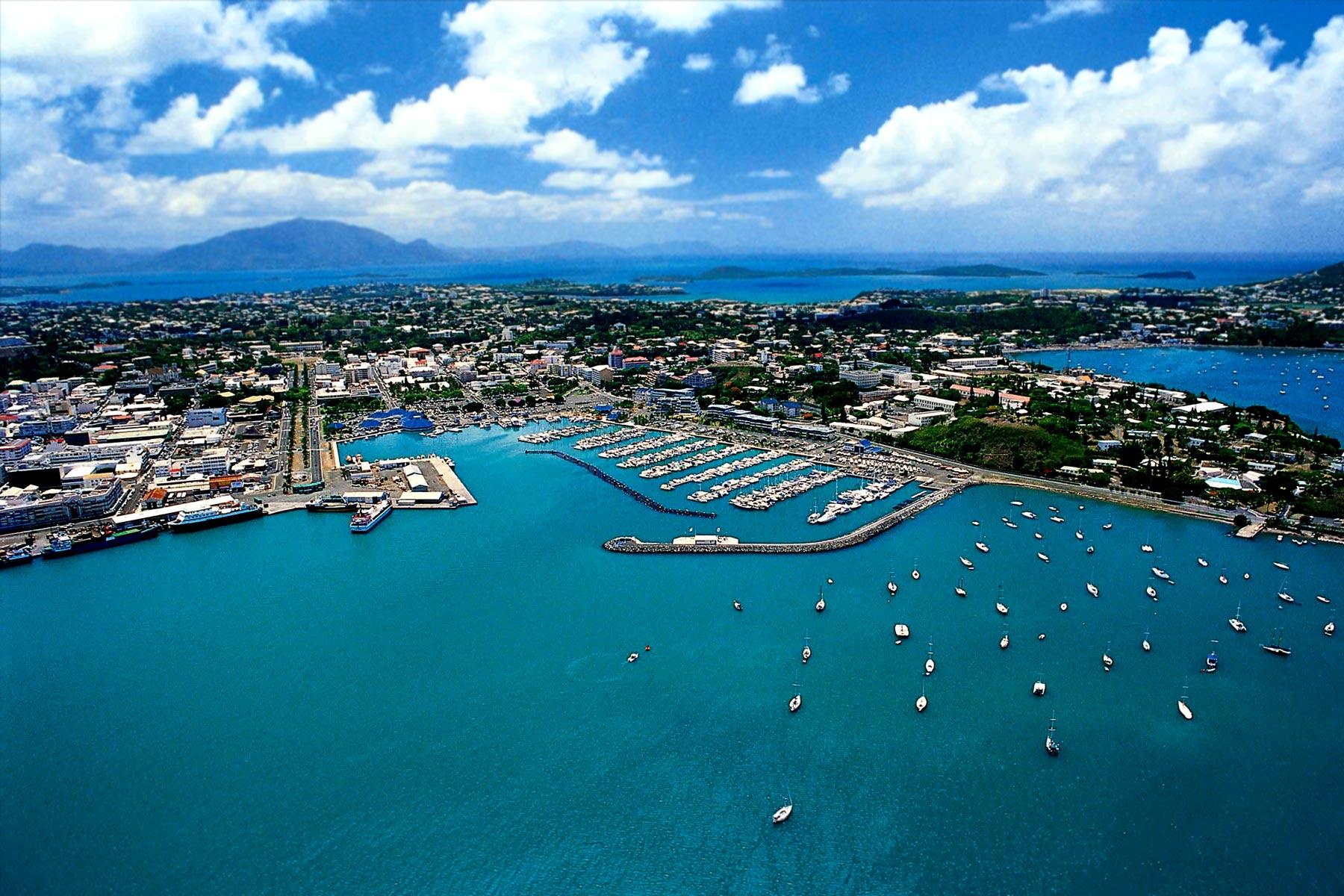 Image Gallery New Caledonia