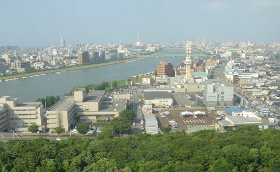 Nigata-Japan