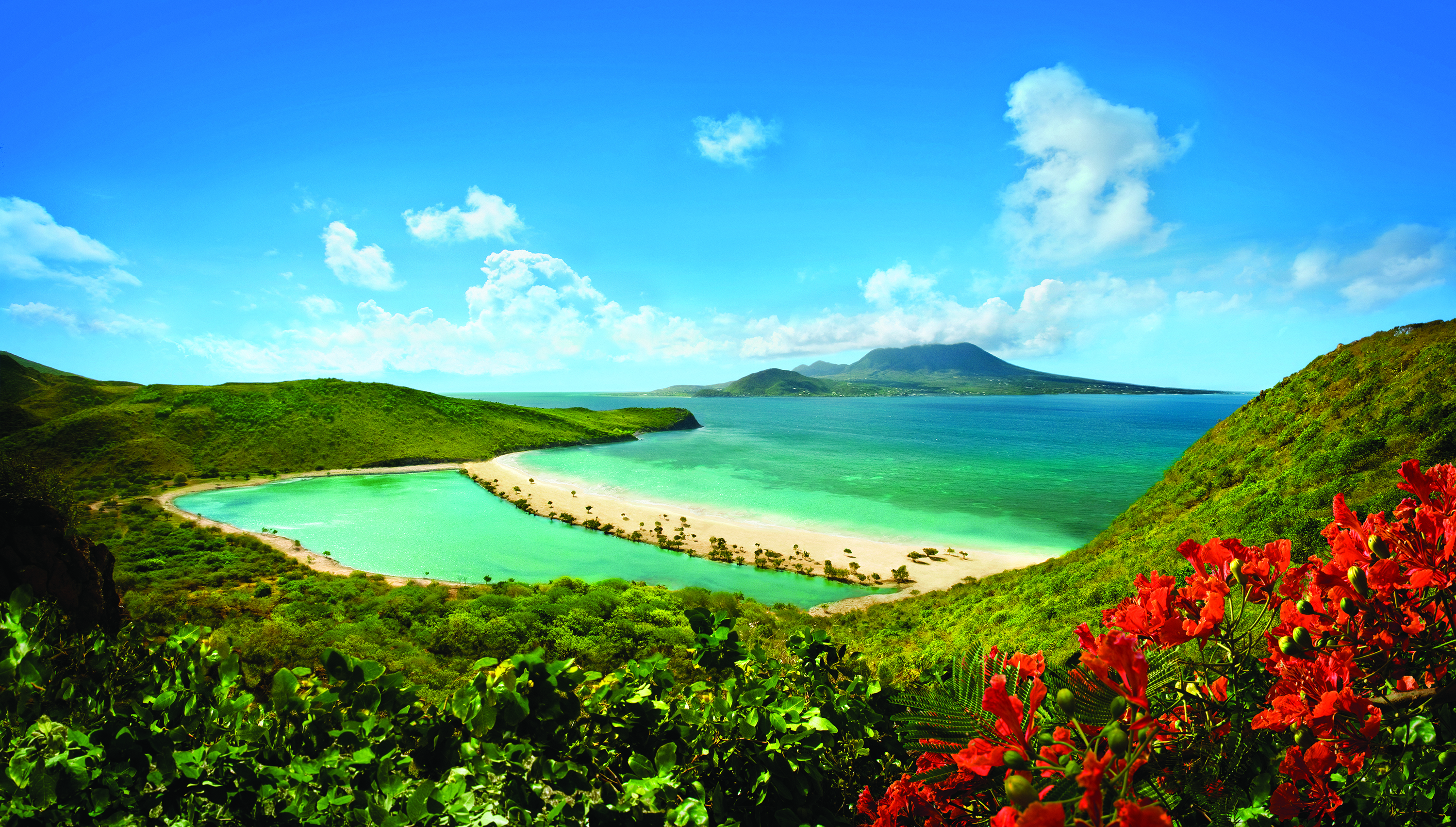 British Airways In St Kitts Airlines Airports