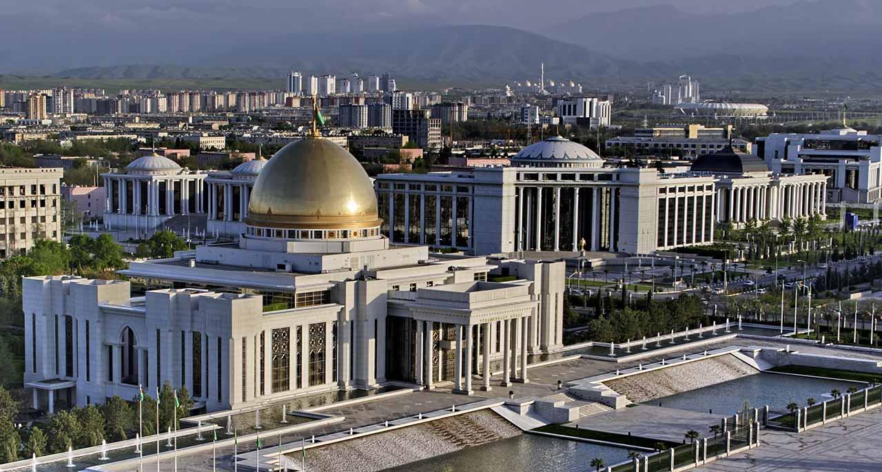 turkmenistan - photo #23