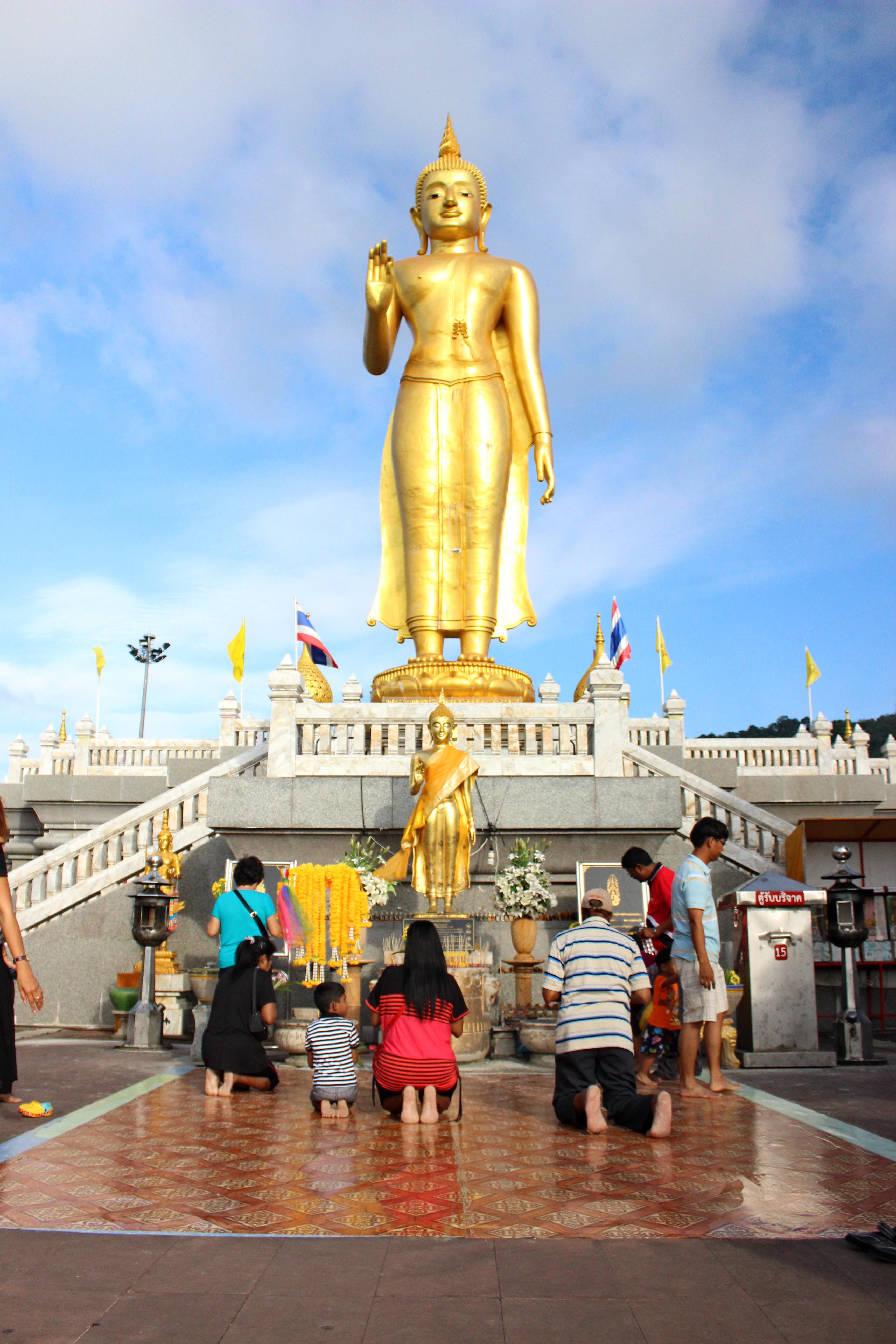 Thai Airways Reservation Amp Ticketing Office In Hat Yai