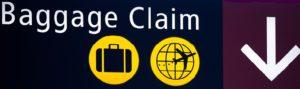 Oman Air Baggage claim