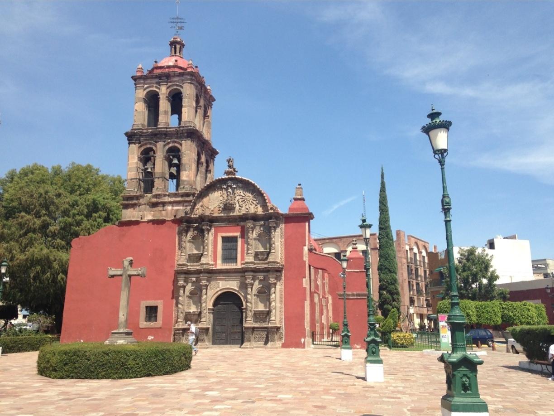 catedral de IRAPUATO Guanajuato | Juan Miguel Perez Ramirez | Flickr