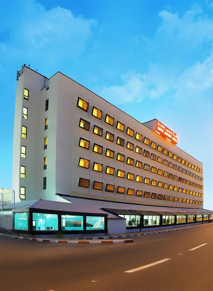 Safir Airport Hotel Kuwait