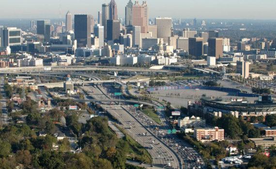 Atlanta GA Archives AirlinesAirports - Ga usa