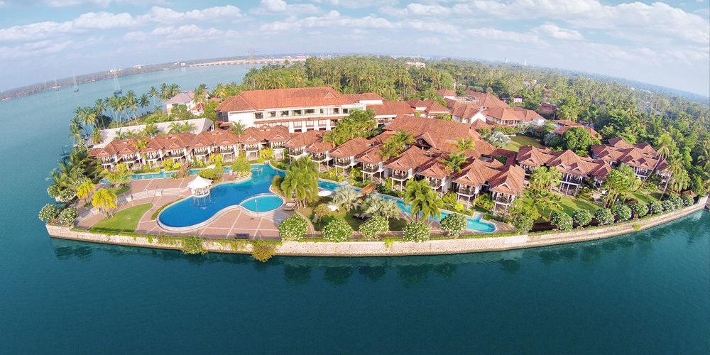 Best Hotels In Kochi