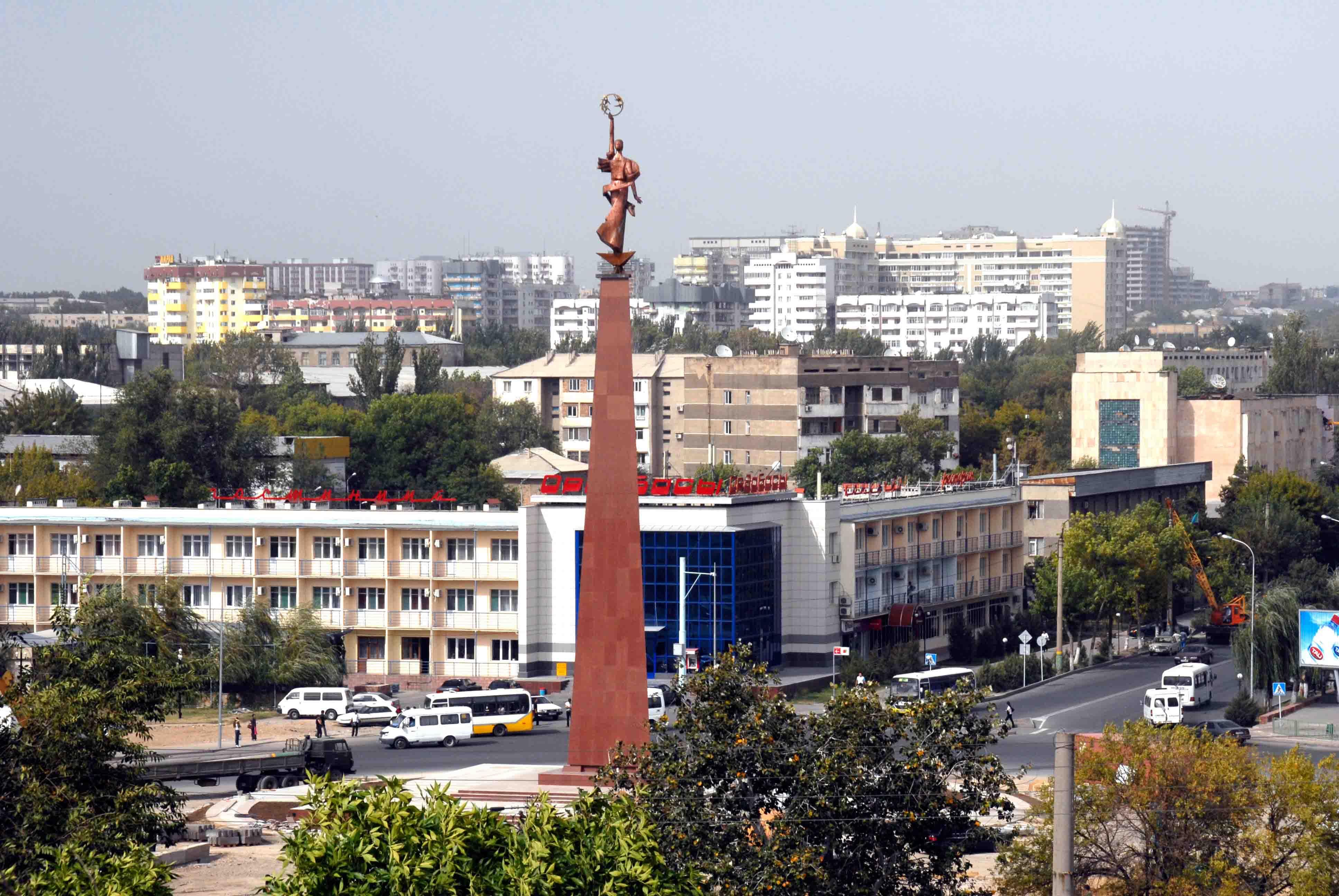 Shymkent Airport: brief information 43