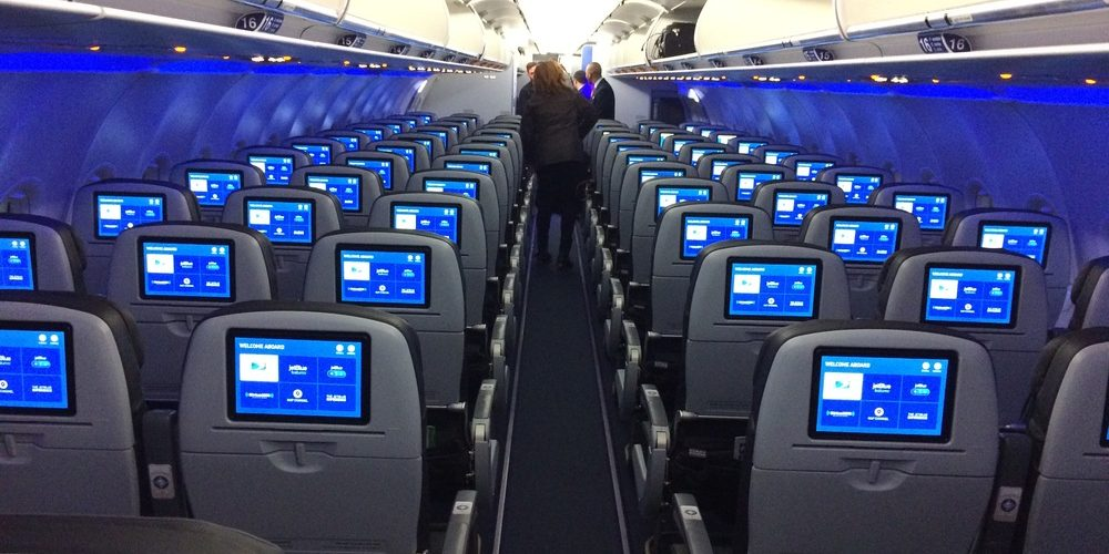 Jetblue Offers Free Wifi On All Us Domestic Flights