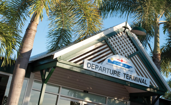 Broome Archives - Airlines-Airports