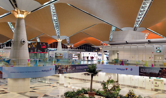 Kuala lumpur archives airlines airports - Singapore airlines kuala lumpur office ...