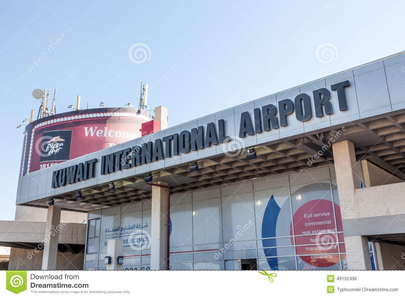 Kuwait International Airport (KWI) Kuwait Contact details ...