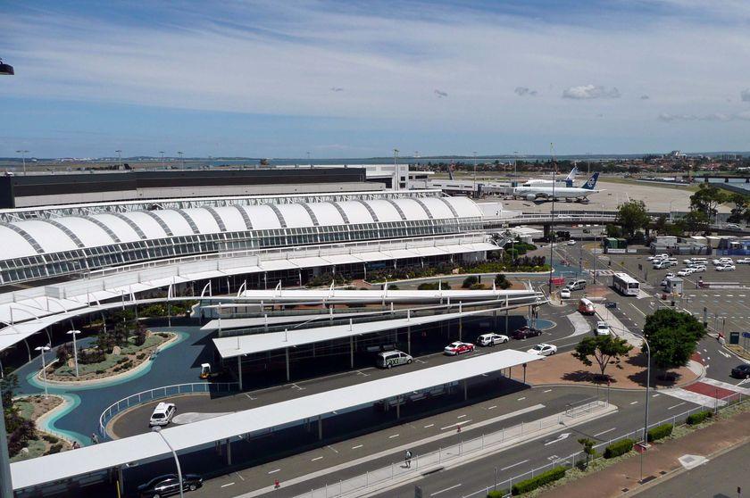 Sydney International Airport Syd Australia Contact