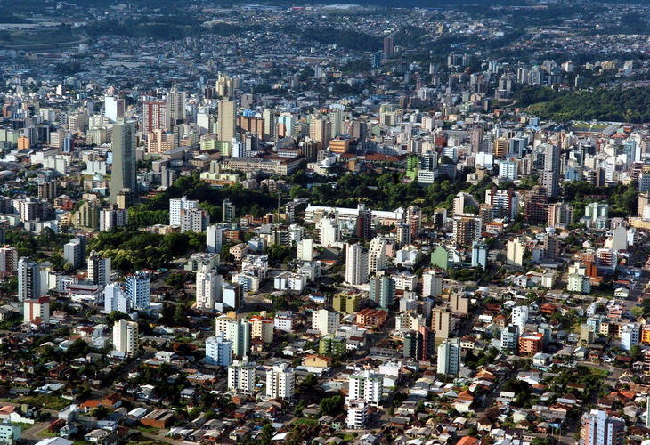 Latam Airlines In Caxias Do Sul Brazil Airlines Airports