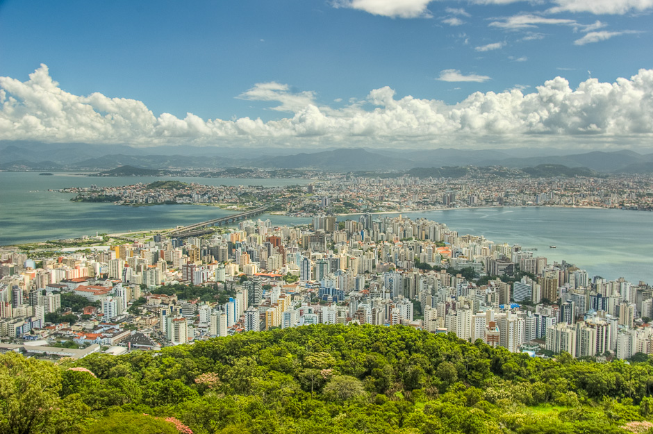 Latam Airlines In Florianopolis Brazil Airlines Airports