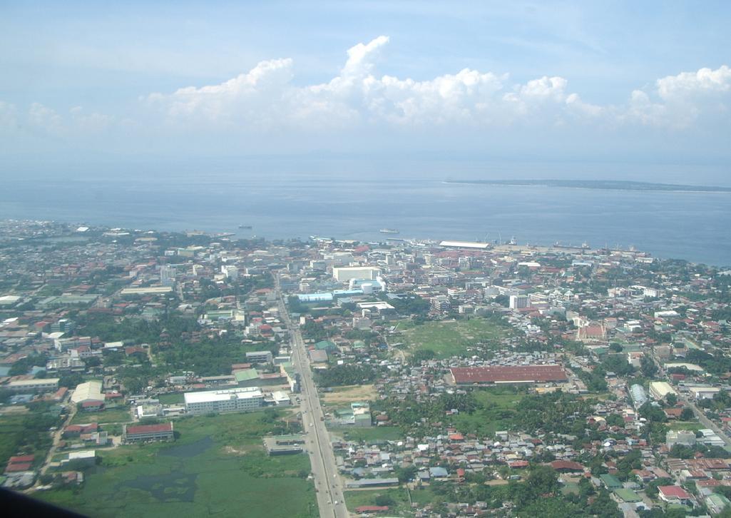 Philippine Airlines Airport Office In Zamboanga City