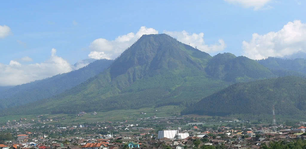 Lion Air In Gunung Sitoli Indonesia Airlines Airports
