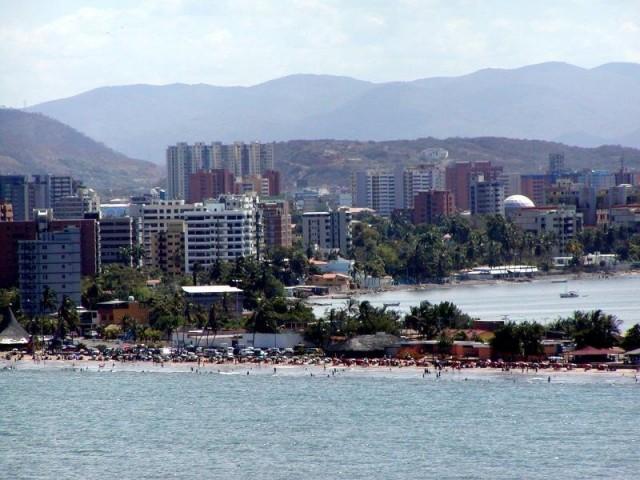 Insel Air Airline In Las Piedras Venezuela Airlines Airports