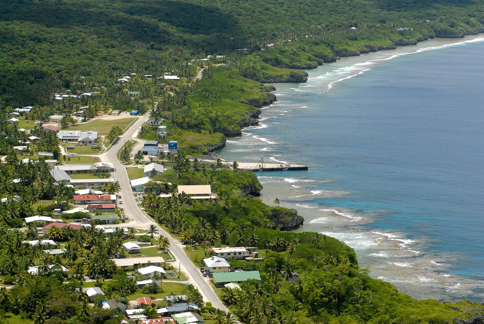 List Of Airlines In Niue Oceania Airlines Airports