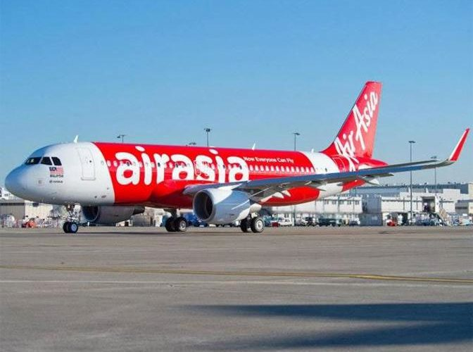 Airports And Terminals Of Airasia Airlines Airports