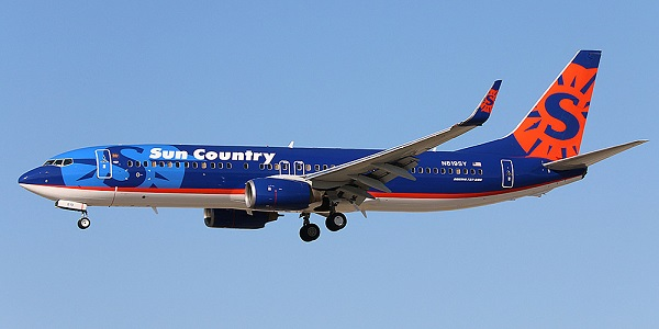 Sun Country Airlines Phone Number Address Airlines Airports