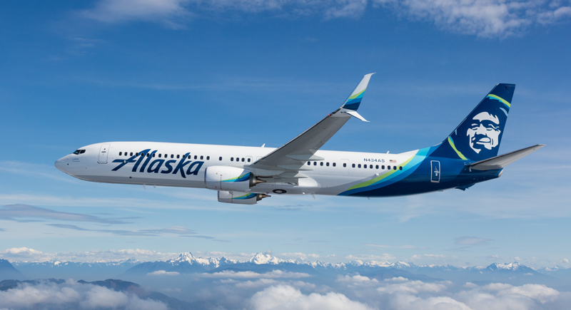 Alaska Airlines Tollfree | Customer care contact numbers - Airlines-Airports