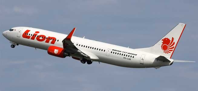 Lion Air Offices Airlines Airports