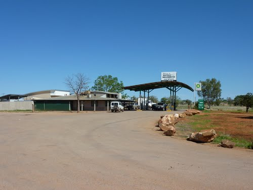 Fitzroy Crossing Airport Airlines Airports