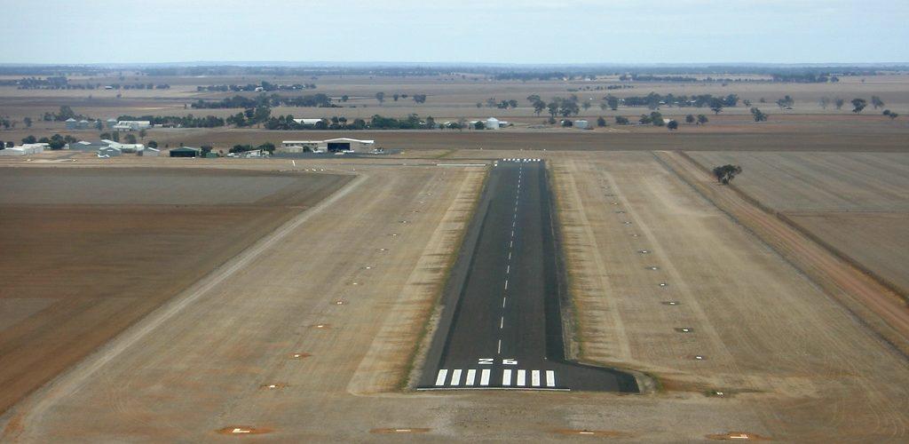 Horsham Airport In Horsham Australia Airlines Airports