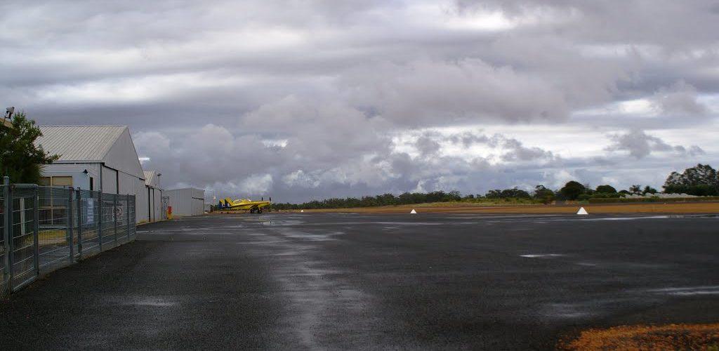 Manjimup Airport In Manjimup Australia Airlines Airports
