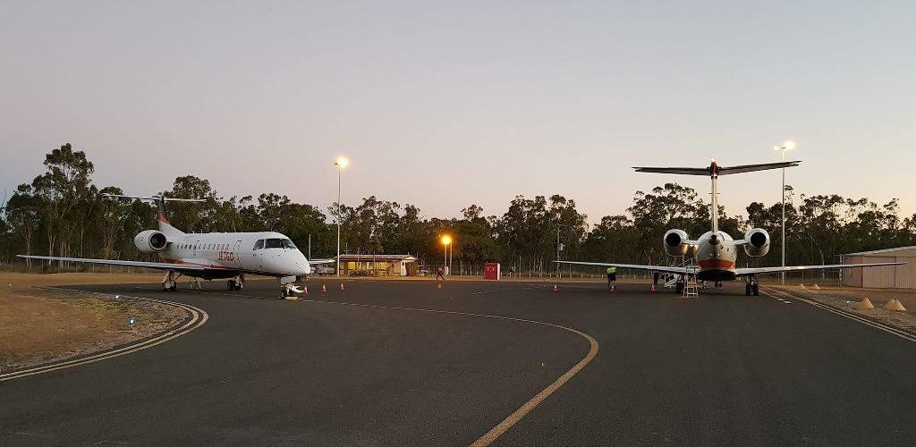 Middlemount Airport In Middlemount Australia Airlines