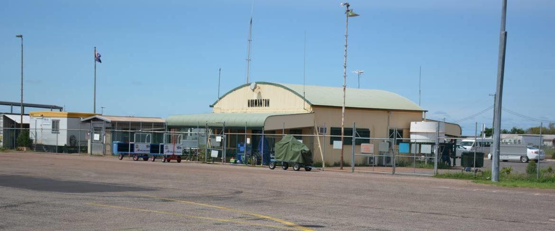 Normanton Airport In Normanton Australia Airlines Airports