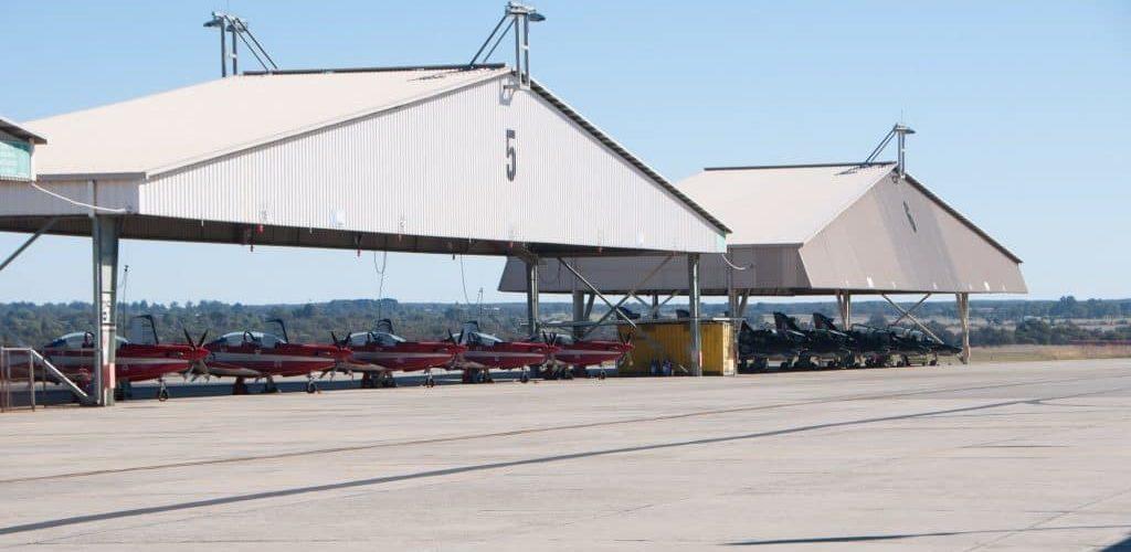 Raaf Pearce In Bullsbrook Wa Australia Airlines Airports