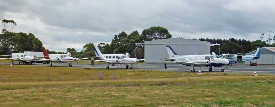 Smithton Airport In Smithton Australia Airlines Airports