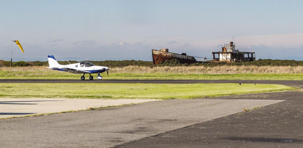 Tooradin Airfield In Tooradin Australia Airlines Airports
