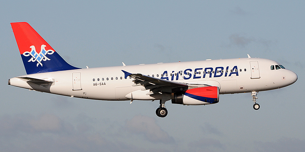 Air Serbia Airline Offices Airlines Airports