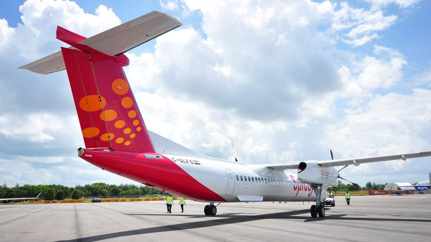 SpiceJet (Airlines) Offer - Up to 1000 INR Off with IndusInd