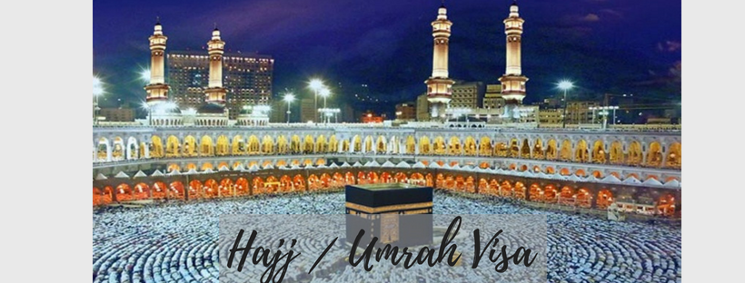 How to get Hajj Visa? - Airlines-Airports