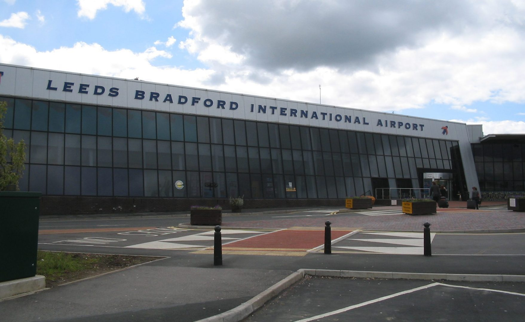 Airlines Operating From Leeds Bradford Airport Main